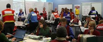 BERT Provides Training Needed for ACAC Emergency Operations Credentials
