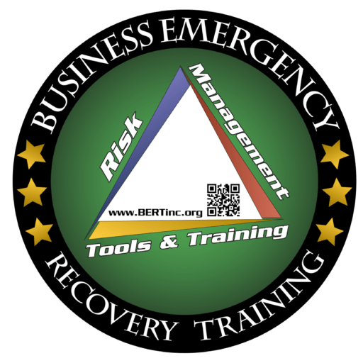 BERT – Risk Management Safety Team Tools & Training