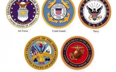 Senior Leadership Team — Military